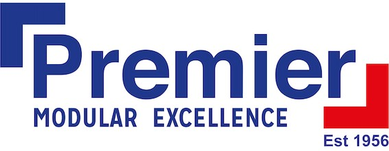 Premier Modular Logo